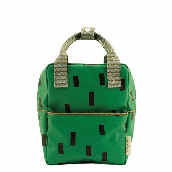 Sticky Lemon Sprinkles Special Edition Backpack Small apple green steel blue brassy green backpack