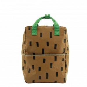 Sticky Lemon Sprinkles Special Edition Backpack Small brassy green apple green steel blue