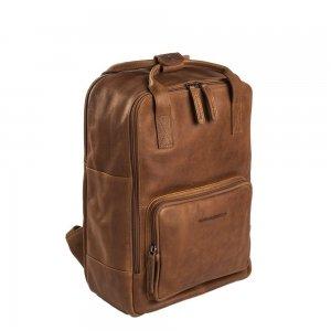 The Chesterfield Brand Belford Rugzak cognac backpack
