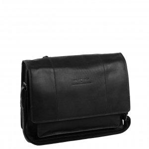 The Chesterfield Brand Gent Fietstas black