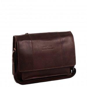 The Chesterfield Brand Gent Fietstas brown