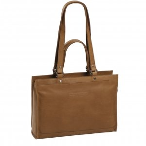 The Chesterfield Brand Lima Shopper brown Damestas