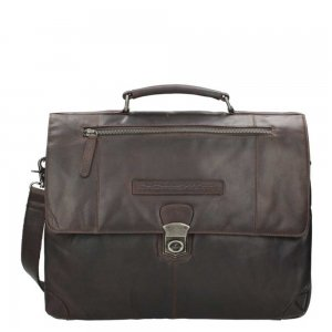 The Chesterfield Brand Matthew Business Bag brown
