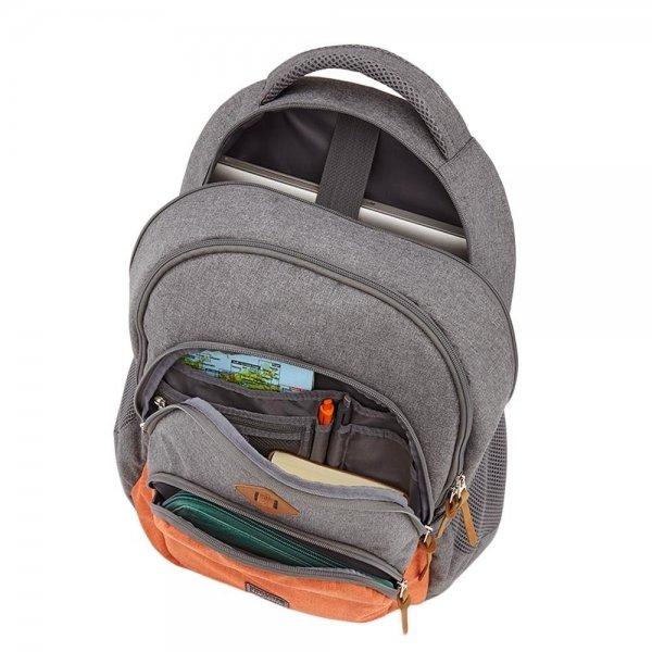 Laptop backpacks van Travelite