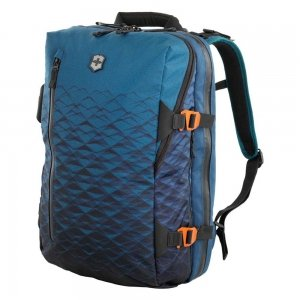 "Victorinox Vx Touring Laptop Backpack 17"" dark teal backpack"