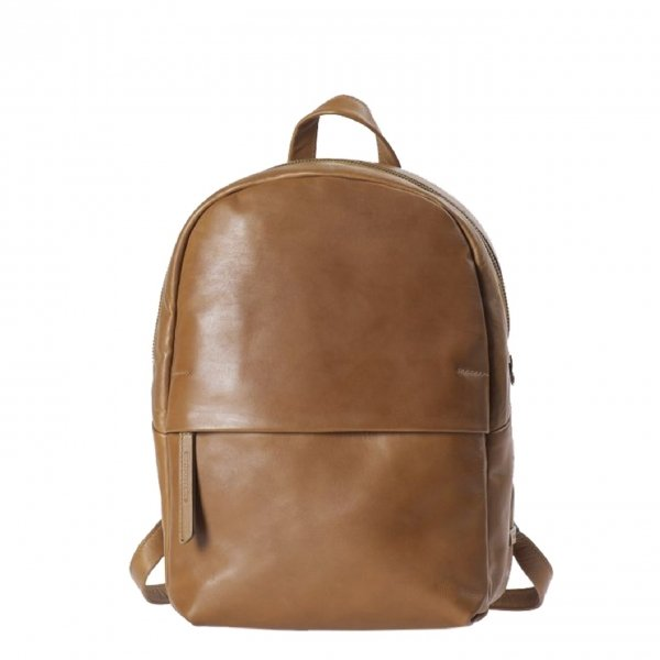 Aunts & Uncles Babaco Backpack cognac