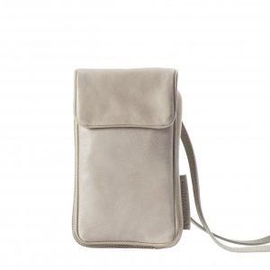 Aunts & Uncles Cloudberry Phone bag ash Damestas