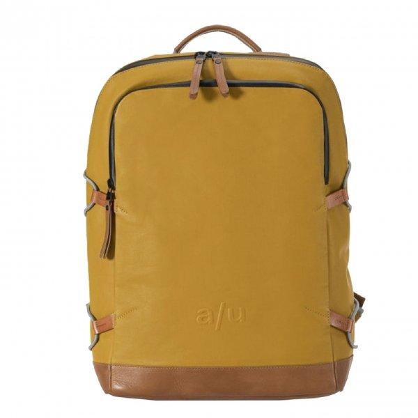 "Aunts & Uncles Kawaguchi Laptop Backpack 15"" arrowwood backpack"