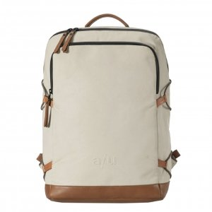 "Aunts & Uncles Kawaguchi Laptop Backpack 15"" dust backpack"