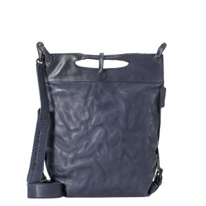 Aunts & Uncles Mrs. Pancake Shoulderbag blue mood Damestas