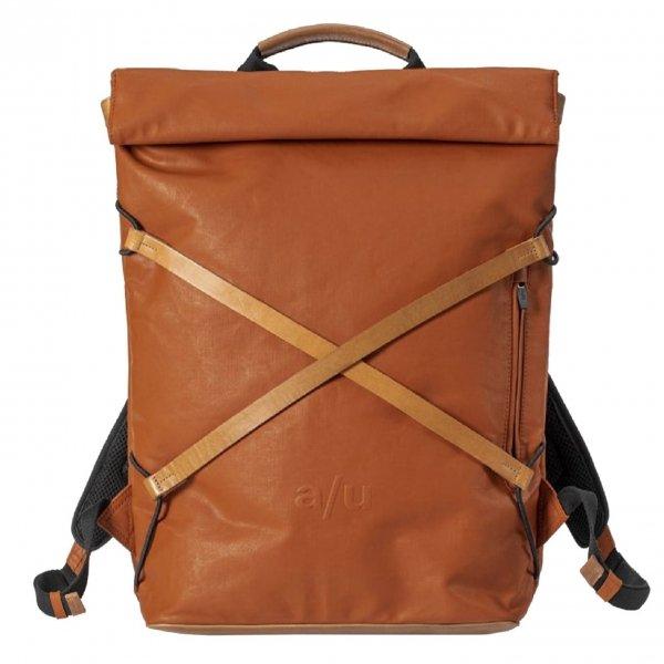 """Aunts & Uncles Osaka Laptop Backpack 15"""" glazed ginger backpack"""