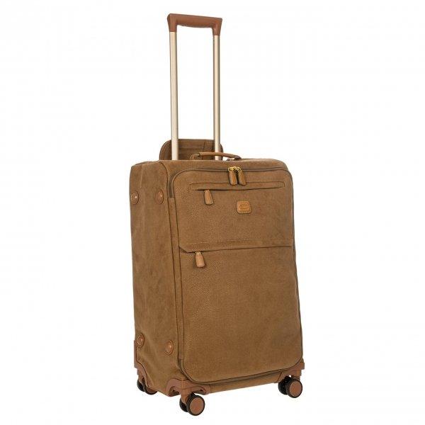 Zachte koffers