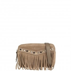 Burkely Summer Specials 5 Ways Bag taupe Damestas