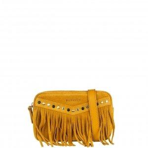 Burkely Summer Specials 5 Ways Bag yellow Damestas