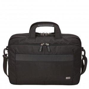 Case Logic Notion 15.6'' Briefcase black backpack