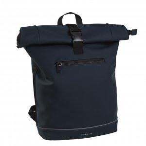 Daniel Ray Highlands Waterafstotende Laptop Backpack 15.6'' M navy Laptoprugzak