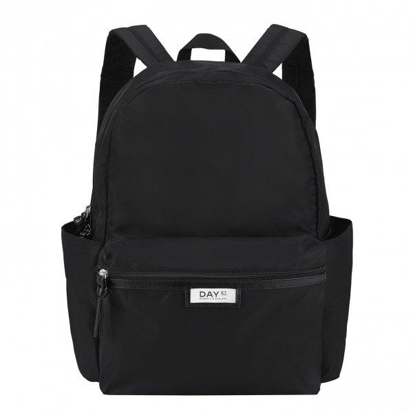 Day Et Gweneth Backpack black Laptoprugzak