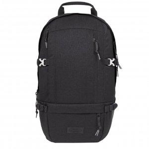 Eastpak Floid Rugzak accent black backpack