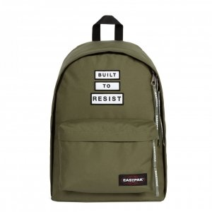 Eastpak Out of Office Rugzak bold badge