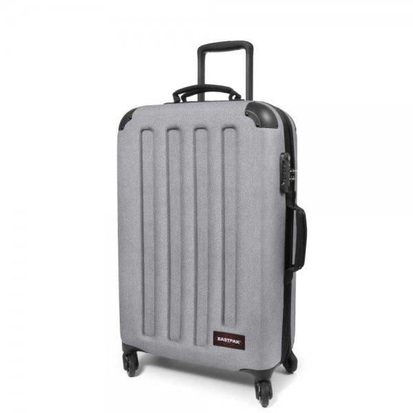 Harde koffers van Eastpak