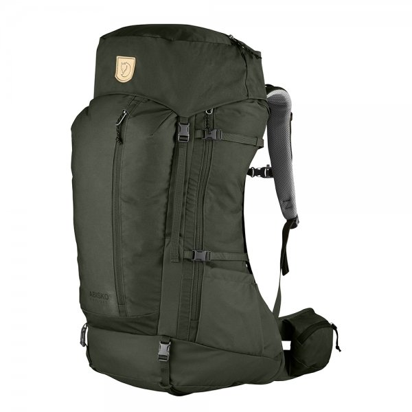 Fjallraven Abisko Friluft 45 W deep forest backpack