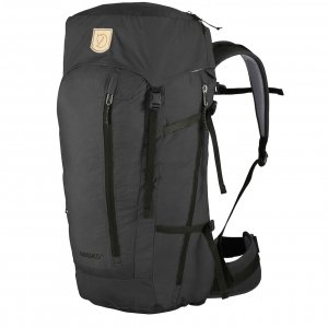 Fjallraven Abisko Hike 35 stone grey backpack
