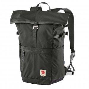 Fjallraven High Coast Foldsack 24 dark grey backpack