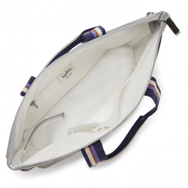 Laptop schoudertassen van Kipling