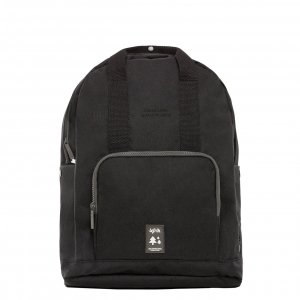 Lefrik Capsule Backpack black Laptoprugzak