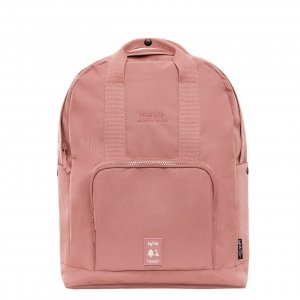 Lefrik Capsule Backpack dust pink Laptoprugzak