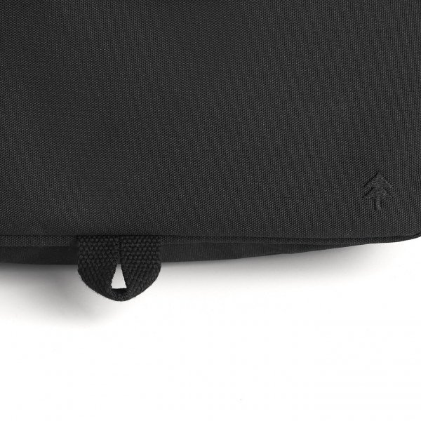Lefrik Daily Laptop Backpack 15'' black Laptoprugzak van Polyester