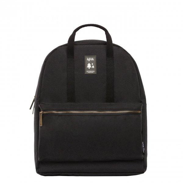 Lefrik Gold Classic Backpack black