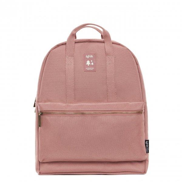 Lefrik Gold Classic Backpack dust pink