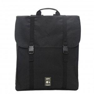 Lefrik Handy Backpack black Laptoprugzak
