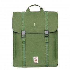 Lefrik Handy Backpack grass Laptoprugzak