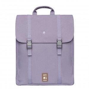 Lefrik Handy Backpack lilac Laptoprugzak