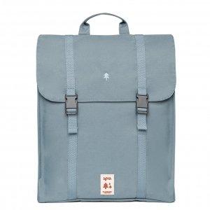Lefrik Handy Backpack stone blue Laptoprugzak