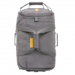 Lefrik Maverick Trolley grey/ecru Trolley Reistas
