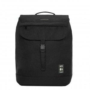 Lefrik Scout Backpack black Laptoprugzak