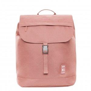 Lefrik Scout Backpack dust pink Laptoprugzak