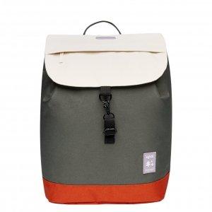 Lefrik Scout Backpack forest Laptoprugzak