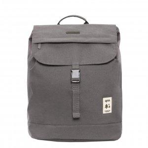 Lefrik Scout Backpack grey/ecru Laptoprugzak