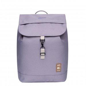 Lefrik Scout Backpack lilac Laptoprugzak