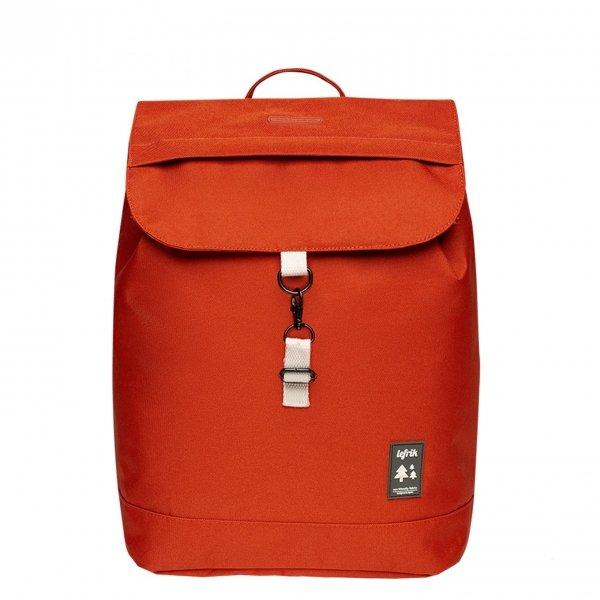 Lefrik Scout Backpack rust Laptoprugzak