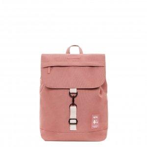 Lefrik Scout Mini Backpack dust pink Rugzak