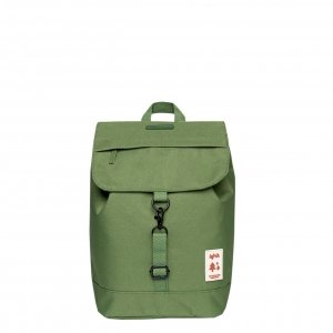 Lefrik Scout Mini Backpack grass Rugzak