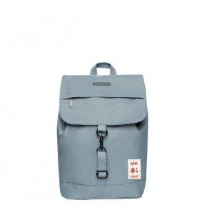 Lefrik Scout Mini Backpack stone blue Rugzak