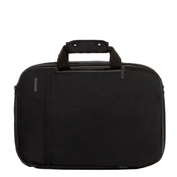Lefrik Weekend Bag black