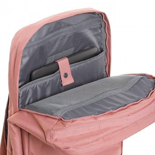 Lefrik Weekend Bag dust pink van Polyester