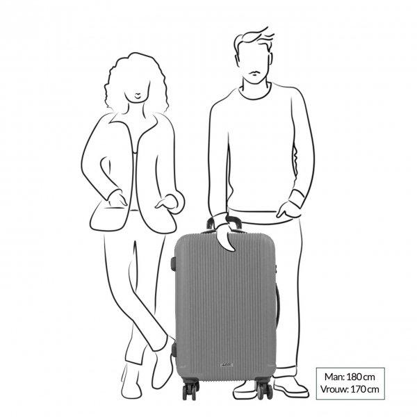 Koffers van Line